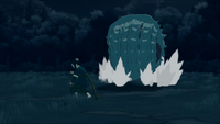 Batida da Sombra (Isobu - Game)