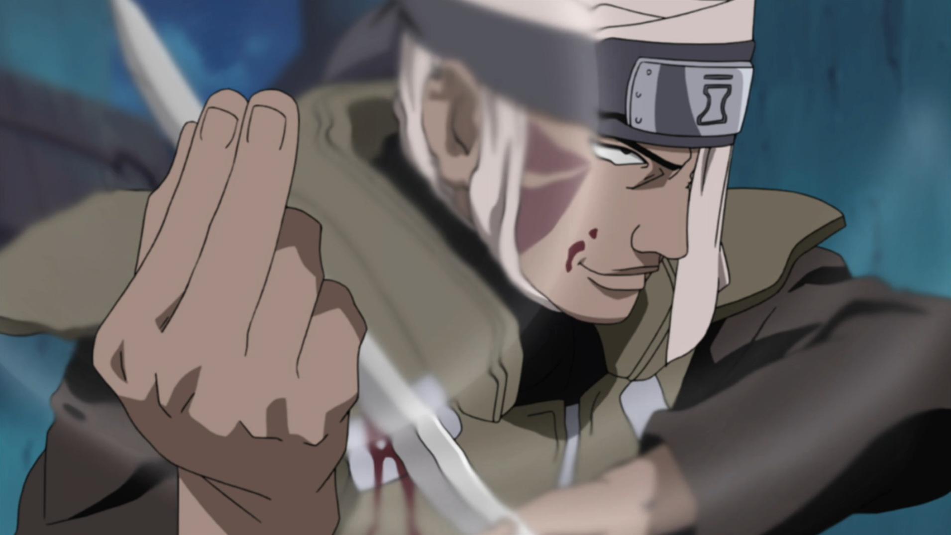 Blade of Wind | Narutopedia | Fandom