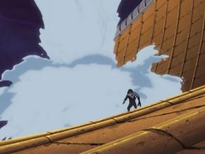 Elemento Agua Choque de Olas de Agua Anime 1