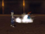 Liberação de Lava: Dissolução de Ácido Explosivo