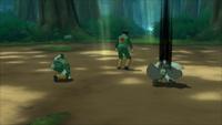 Técnica de Cintiação Corporal (Neji - Game)