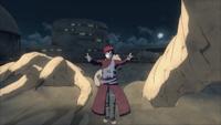 Braço de Areia Monstruoso (Game)
