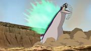 Camino Exterior — Jutsu de la Vida Celestial de Saṃsāra Anime 1