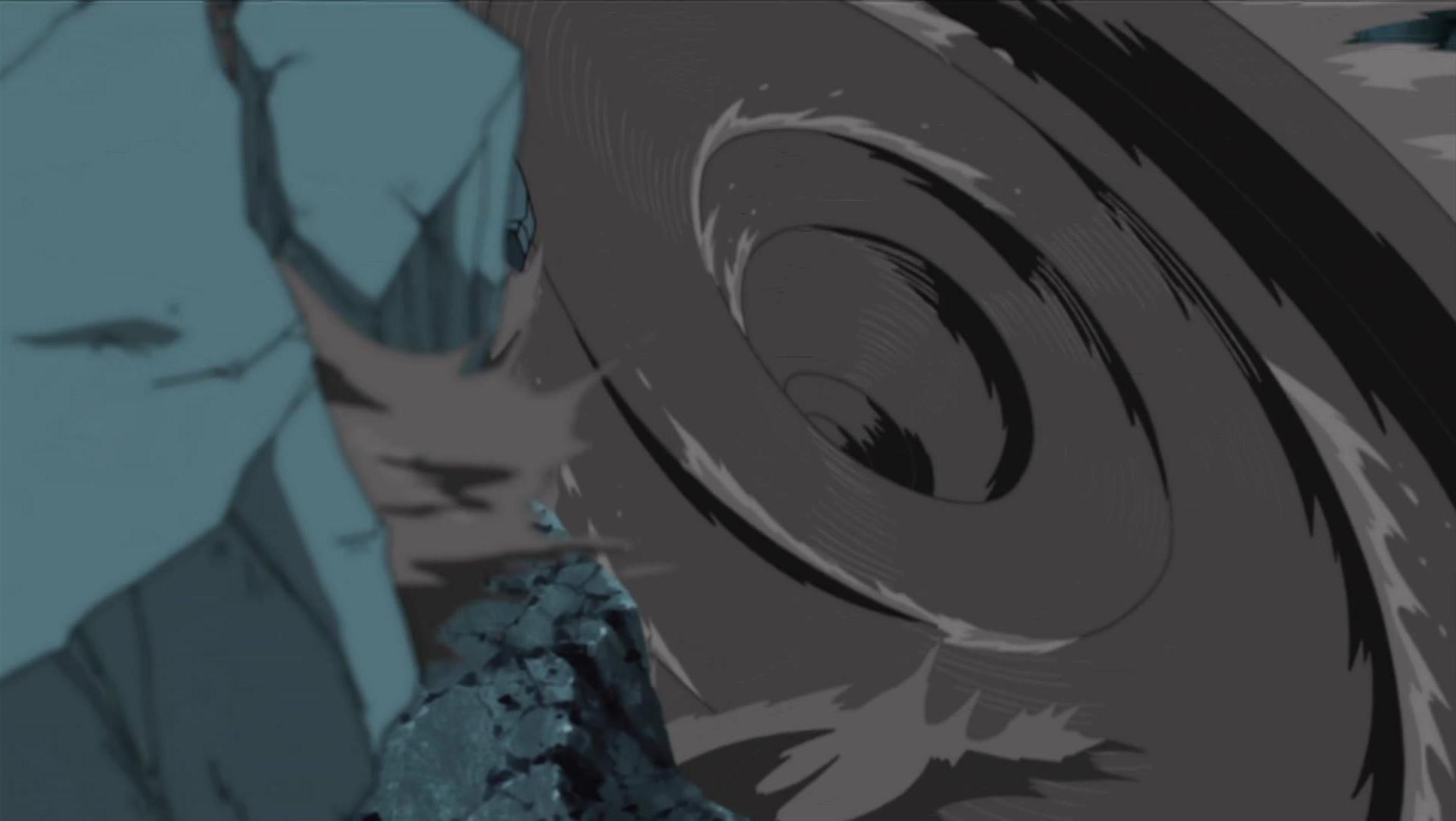Hideout Destruction Trap | Narutopedia | FANDOM powered by Wikia