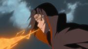 Liberação de Fogo de Itachi