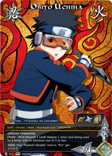 Obito Uchiha TP4