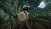 Os Kage se preparam para ajudar Tsunade