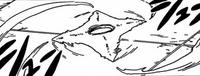 Shuriken de Liberação de Vento (Boruto - Mangá)