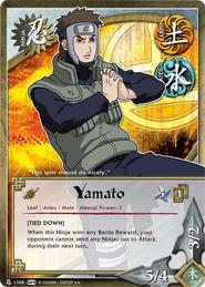 Yamato SL