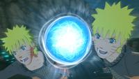 Ōdama Rasengan (Naruto Uzumaki - Game)