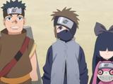 Boruto: Naruto Next Generations Episodio 115