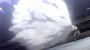 Futsu fights Sasuke