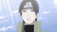 Sai é preso no Tsukuyomi Infinito (Anime)