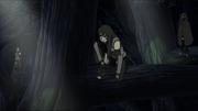 ANBU Ne seguem Naruto e seu time