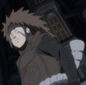 Chaleco táctico de Konohagakure mostrado en Naruto Shippūden la Película La Torre Perdida
