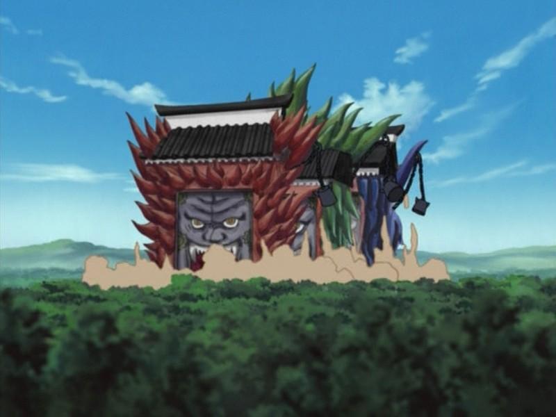 Summoning: Triple Rashōmon