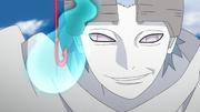 Senjutsu Chakra