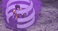 Susanoo de Sasuke (Boruto - Filme)