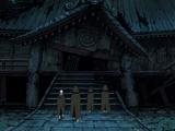 Храм Хранения Масок Клана Узумаки