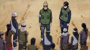 División de Inteligencia Anime