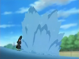 Gran Explosión del Clon Anime