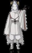 Momoshiki Ōtsutsuki (Render Mangá)