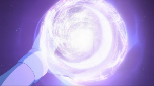 Crescent Moon Rasengan