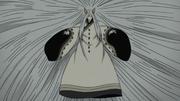Cuerpo completo de Kaguya