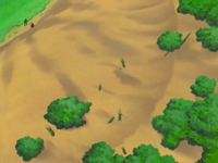 Grande Funeral do Deserto