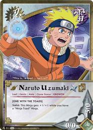 Naruto FotS