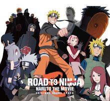 Naruto Shippuden movie 6 OST
