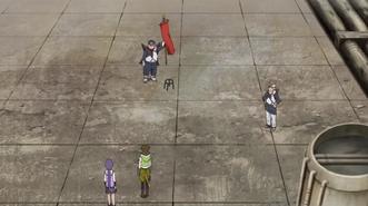 Team Yurui wins