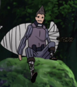 Antiguo portador de Hiramekarei Anime