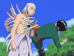Lee vs Kimimaro