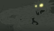Mokuton - Dragon Ligneux 1