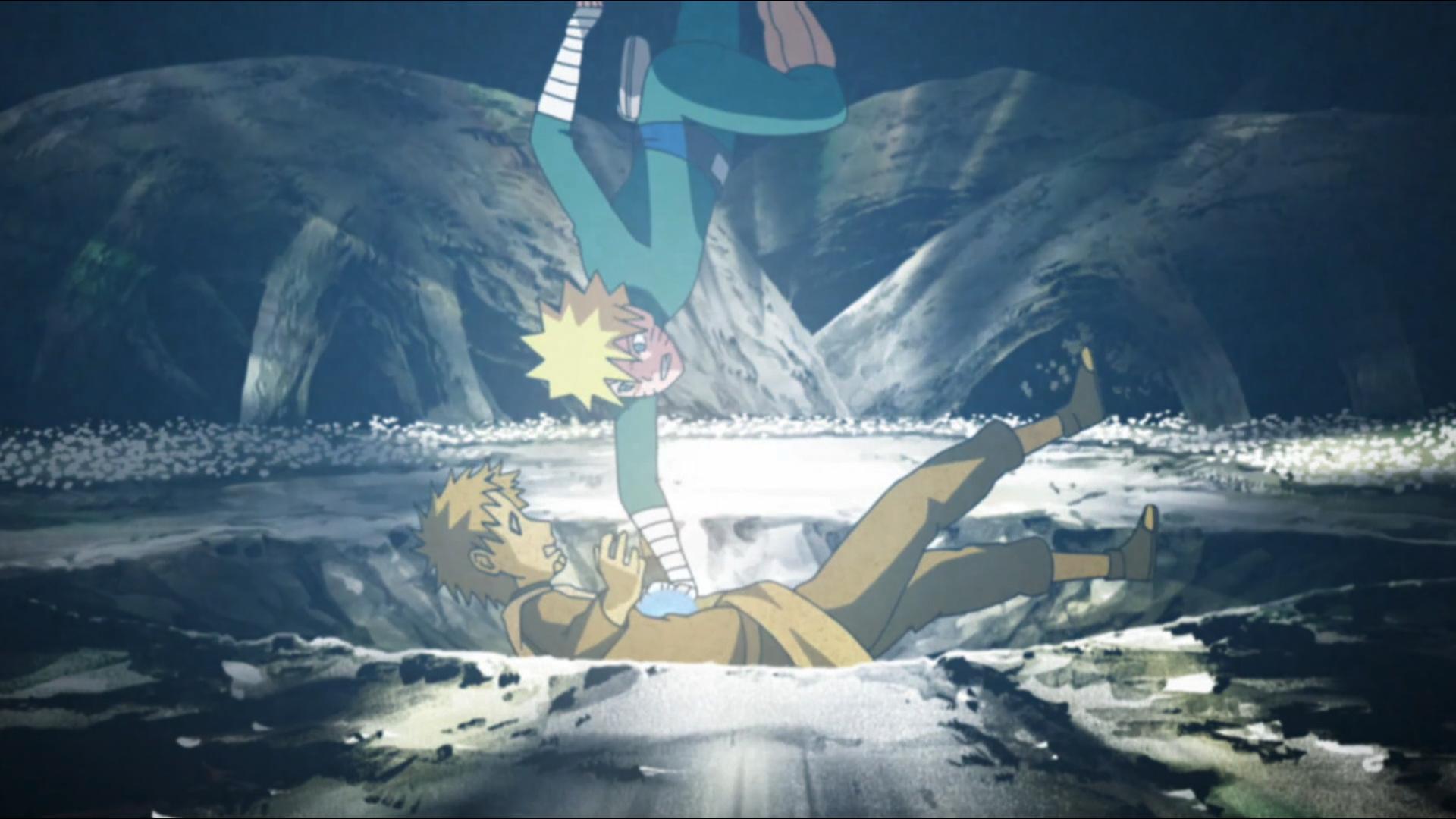 Past Arc The Locus Of Konoha Narutopedia Fandom