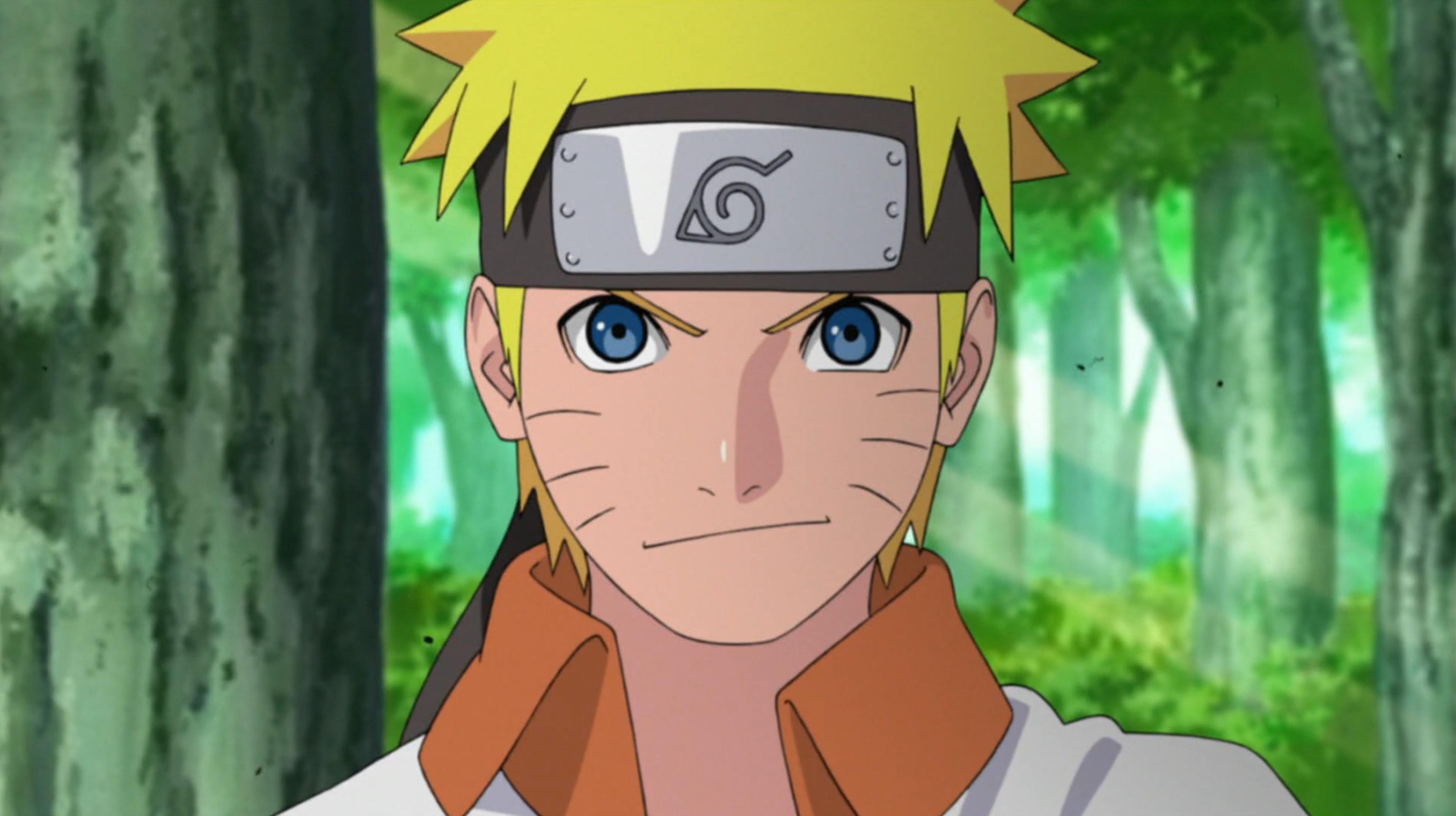 Naruto Uzumaki Episode Narutopedia Fandom