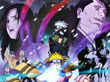 Naruto o Filme: Conflitos Ninjas no País da Neve