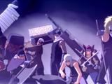Sete Espadas da Névoa Sangrenta