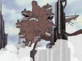 Quimera Gigante