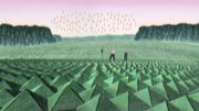 Dimensão Gravitacional (Anime)