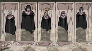 Invocación Reencarnación del Mundo Impuro Anime