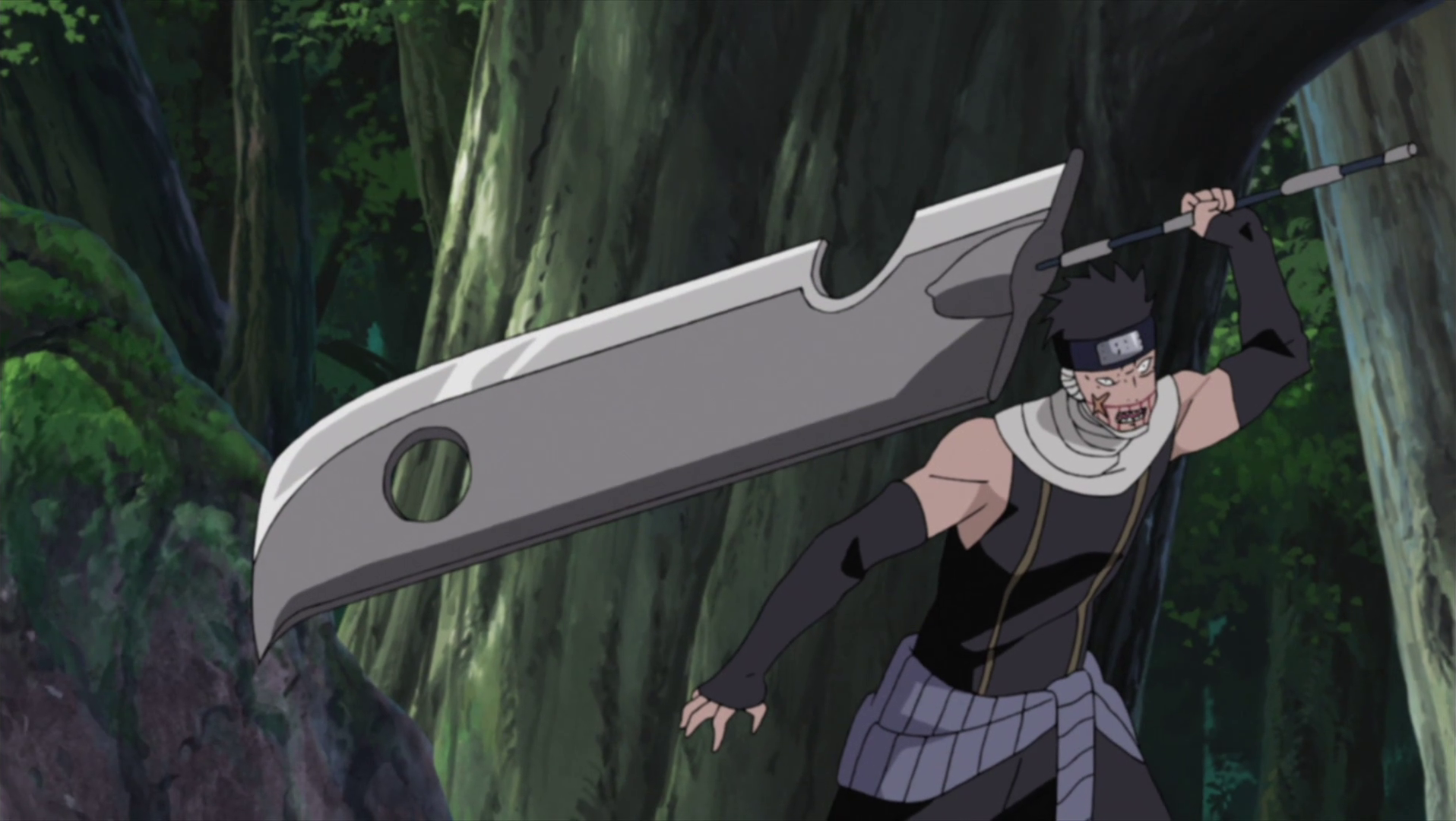 Kubikiribōchō | Narutopedia | FANDOM powered by Wikia