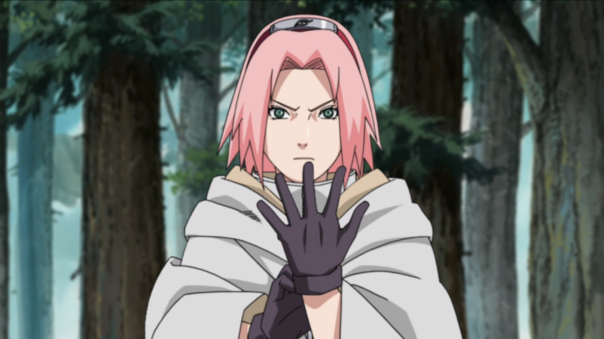Sakura 39 s resolve narutopedia fandom powered by wikia - Image de narouto ...