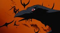 Sharingan do corvo (Anime)