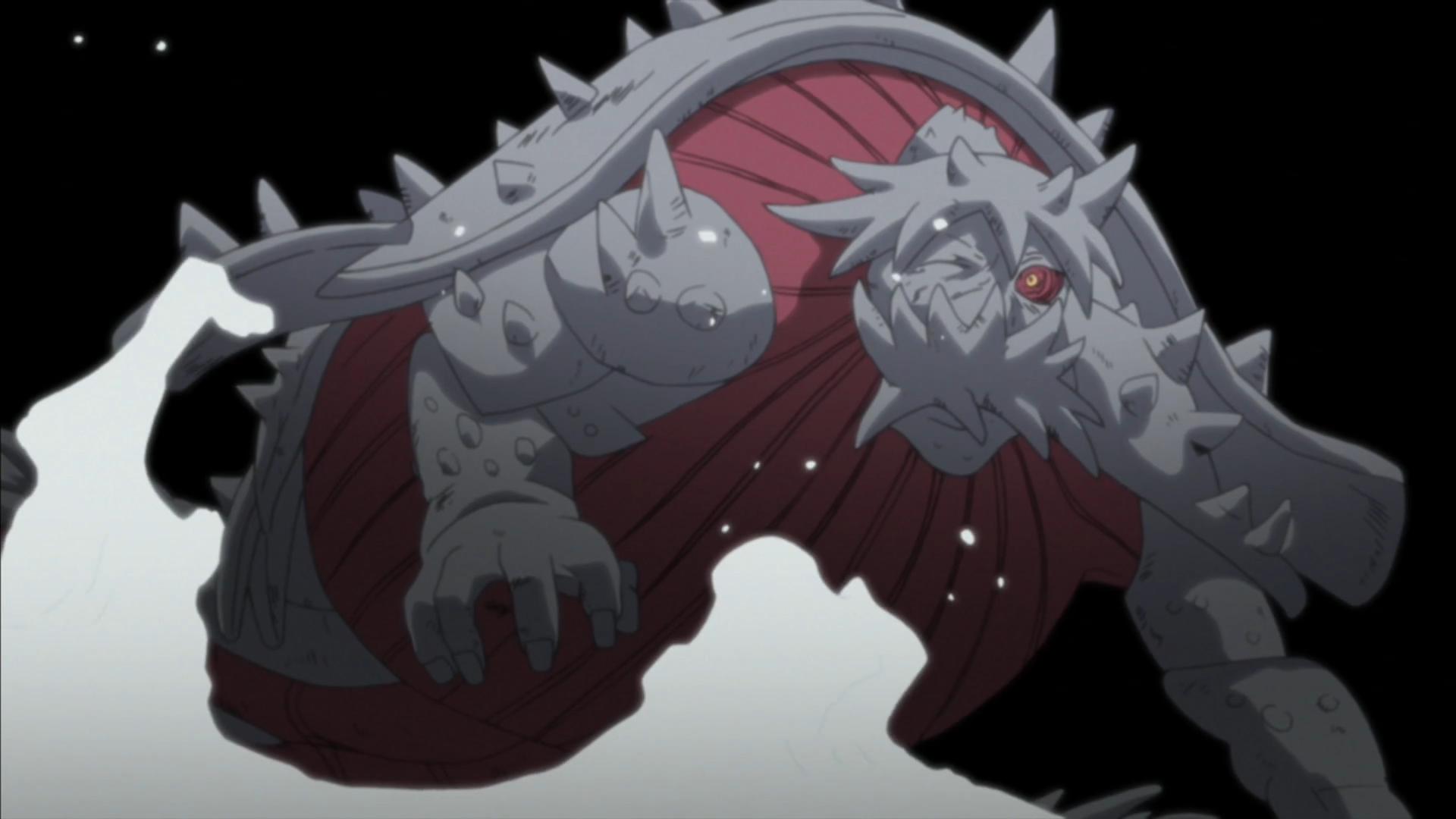 Isobu | Narutopedia | FANDOM powered by Wikia