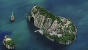 Île du Pays de l'Eau
