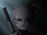 Arco Kakashi Anbu: O Shinobi Que Vive Na Escuridão