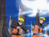 Naruto Shippūden - Episódio 88: Liberação de Vento: Rasenshuriken!
