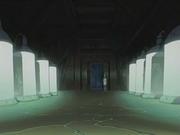 Ilha Demonio Laboratório de Orochimaru